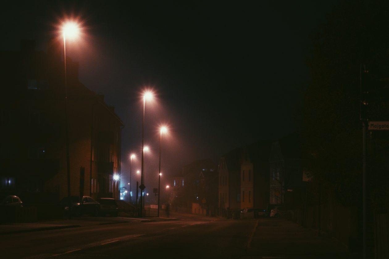 Ghost Town Series, Margarita Sheremet