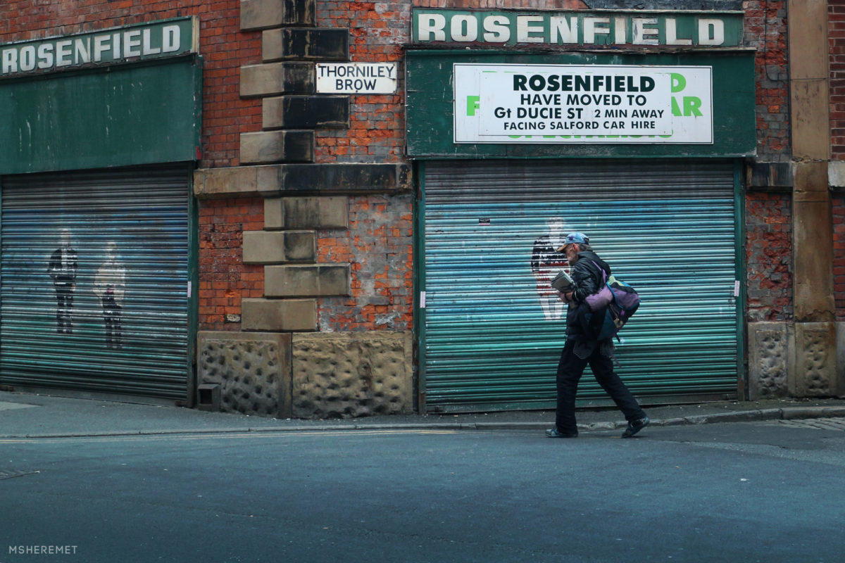 Street Photography, Margarita Sheremet
