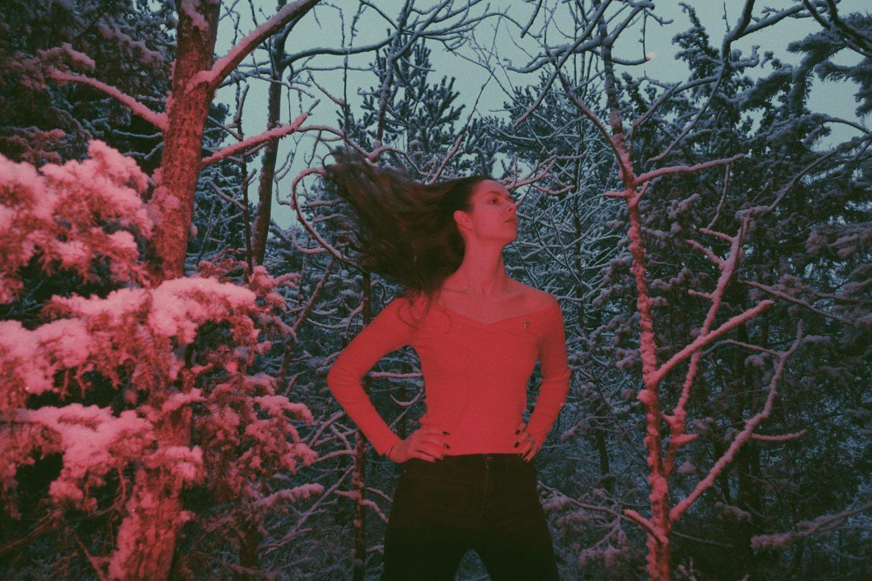 Red Warning Series, Margarita Sheremet