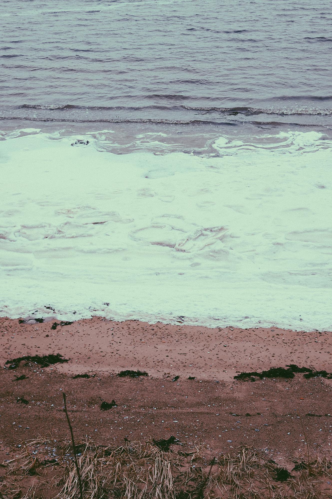 Idle Current Series, Margarita Sheremet Photography